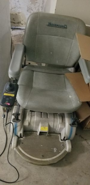 Electric riding chair for Sale in Roanoke, VA