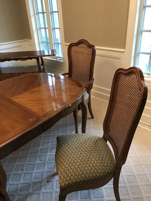 Ethan allen dining room set for Sale in Sunbury, OH