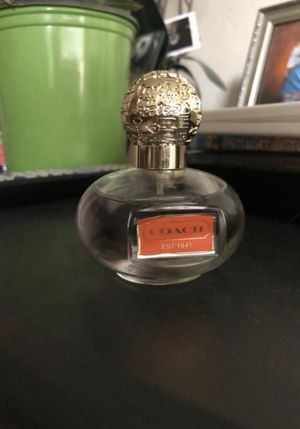 Coach perfume for Sale in National City, CA