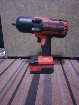 Snap On 1/2 inch impact for Sale in Austin, TX