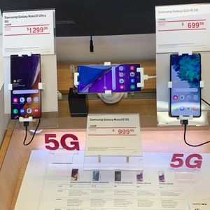 T-Mobile Black Friday Galaxy BOGO!! for Sale in Aurora, CO