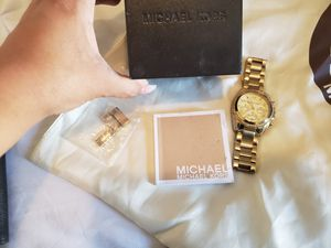 MICHAEL KORS WATCH for Sale in Rialto, CA
