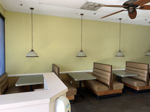 Restaurant chairs for Sale in Clearwater, FL