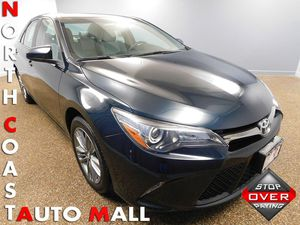 2016 Toyota Camry for Sale in Bedford, OH