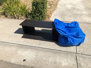 Free Stuff On Curb for Sale in Stockton, CA