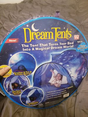 DREAM TENT ⭐🌙🌠 for Sale in Londonderry, NH