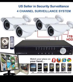 Security cameras for Sale in Coldwater, MI