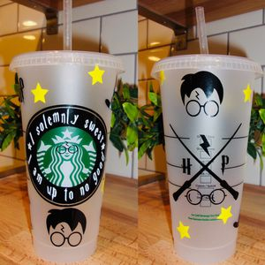 Harry Potter Starbucks Cup for Sale in Fresno, CA