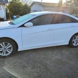 2013 Hyundai Sonata GLS for Sale in Sutter, CA