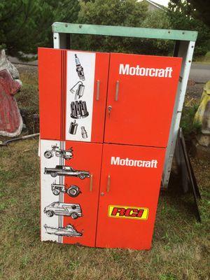 Metal Garage Storage Cabinet for Sale in Ocean Shores, WA