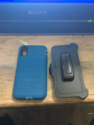 Outter box iPhone XR case brand new for Sale in North Brunswick Township, NJ