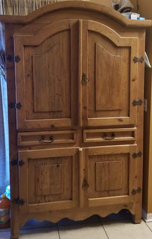 Wood Cabinet| or any Storage cabinet for Sale in Kissimmee, FL