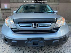 2007 Honda CR-V EX-L for Sale in Paterson, NJ