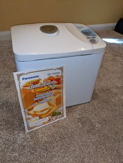 Panasonic Bread Maker for Sale in Portland,  OR