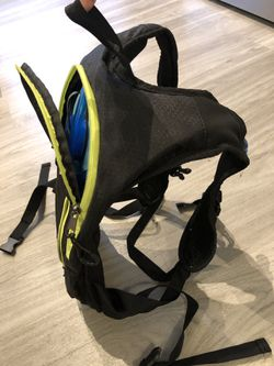 Hydration backpack for Sale in Raleigh,  NC