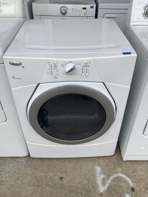 Whirlpool Duet Front Loader Affordable Home Appliance for Sale in Tampa, FL