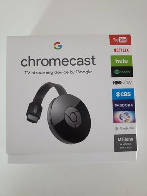 Google Chromecast for Sale in Daly City, CA