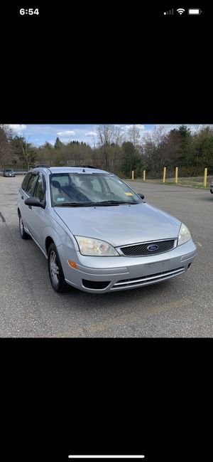 2005 Ford Focus zxw se wagon 218k miles no trades offered by dealer for Sale in Waterbury, CT