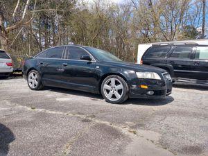 2008 Audi A6 for Sale in Dallas, GA