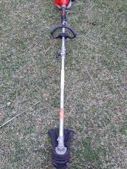 Craftsman Straight Shaft Weedeater Exellent Condition Price Is Firm for Sale in Fontana,  CA