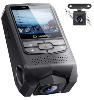 Crosstour Dual Dash Cam for Sale in Winchester, KY