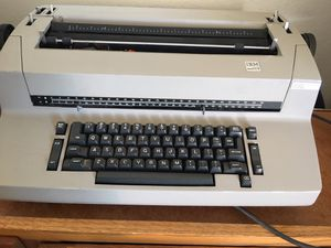 IBM Selectric 2 typewriter for Sale in Payson, AZ