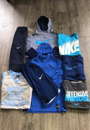 Nike Youth Athletic Clothes for Sale in Fircrest, WA