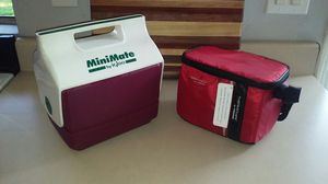 MiniMate & THERMOcafe Coolers for Sale in Burbank, CA