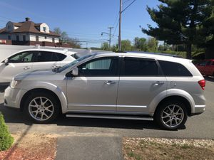 2011 Dodge Journey crew AWD for Sale in Lawrence, MA