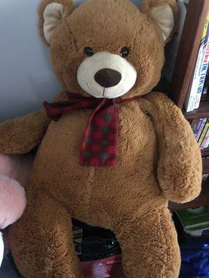 Big Teddy Bear for Sale in Novi, MI