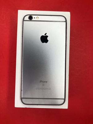 iPhone 6s Plus 16GB METRO ONLY for Sale in San Francisco, CA