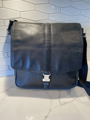 Coach messenger bag for Sale in Whittier, CA
