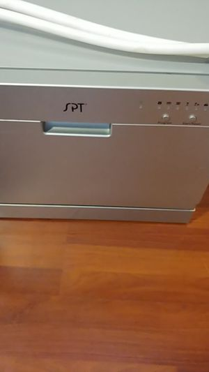 Small dish washer for trailer/camper/small home for Sale in Escondido, CA