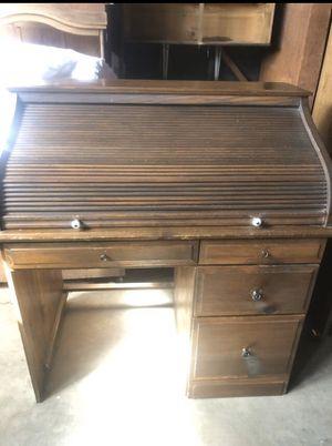 Old Desk for Sale in Modesto, CA