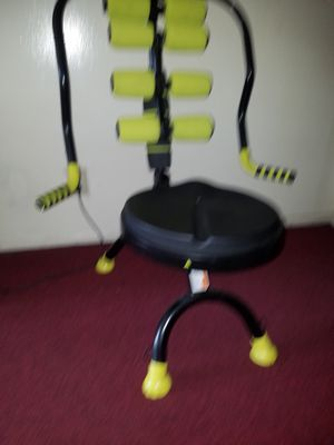 Exercise machine for Sale in Huntington Park, CA