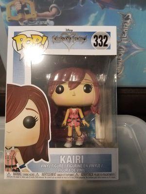 Kingdom Hearts 2 Kairi for Sale in Los Angeles, CA