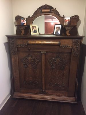 Antique Murphy Bed for Sale in Dallas, TX