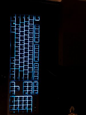 Razor Ornate Chroma mechanical keyboard for Sale in Weston, WI