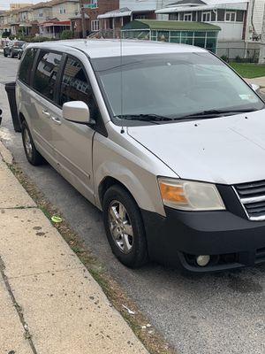 2008 Dodge Grand Caravan for Sale in Queens, NY