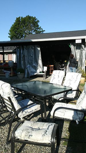 Patio furniture for Sale in Sumner, WA