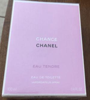 Chanel Chance Perfume for Sale in Phoenix, AZ