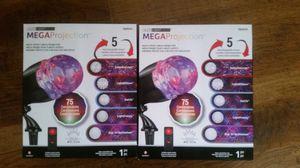 Brand new Mega Projector for Sale in Auburn, WA
