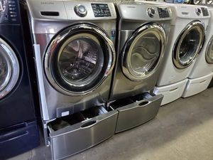 WASHER AND DRYER for Sale in La Habra, CA