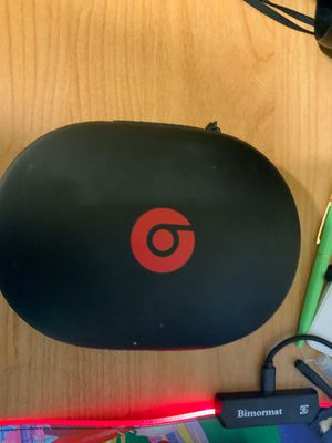 Beats Wired Headphones (barely ever used) works perfectly fine for Sale in Zephyrhills, FL