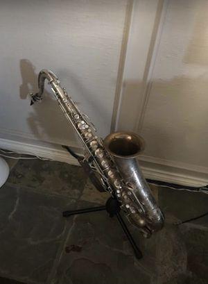 Arta Guban Luxor Solo Saxophone for Sale in Plano, TX