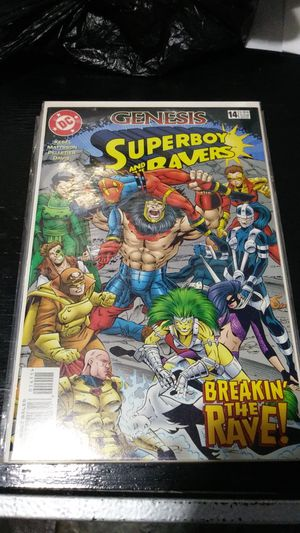 Superboy comics for Sale in Los Angeles, CA
