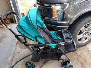 Double stroller for Sale in Killeen, TX