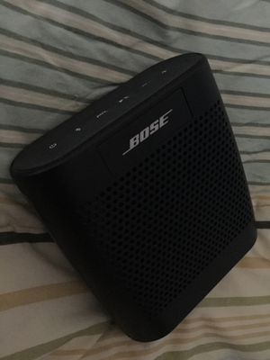 Bose Bluetooth speaker for Sale in Oakland, CA