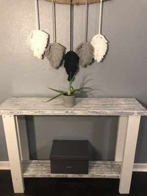 Brand New Custom Handmade Entry/Hallway/Console Table for Sale in Orlando, FL