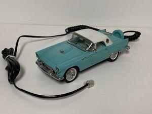 1956 Ford Thunderbird Telephone for Sale in Batavia, IL